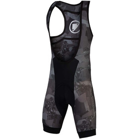 Endura SingleTrack II Bib Short Herre black